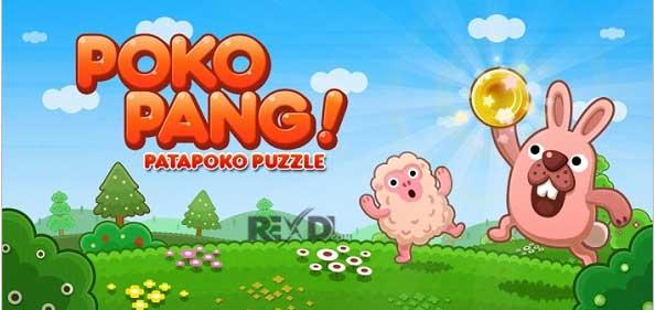 LINE Pokopang Apk