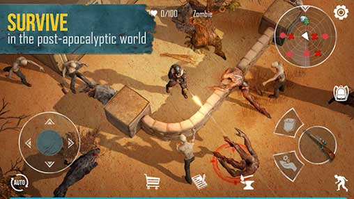 Live or Die: Survival Apk