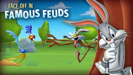 Looney Tunes Apk