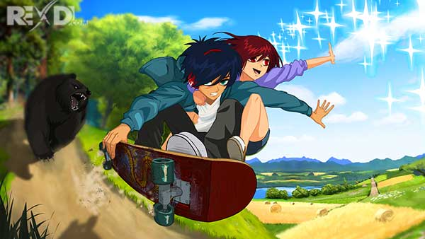Lost in Harmony Apk