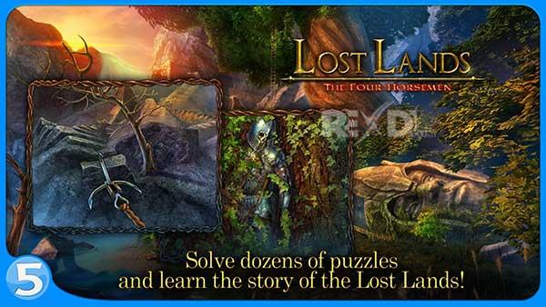 Lost Lands 2 Full Apk