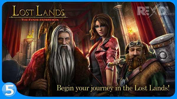 Lost Lands 2 Full