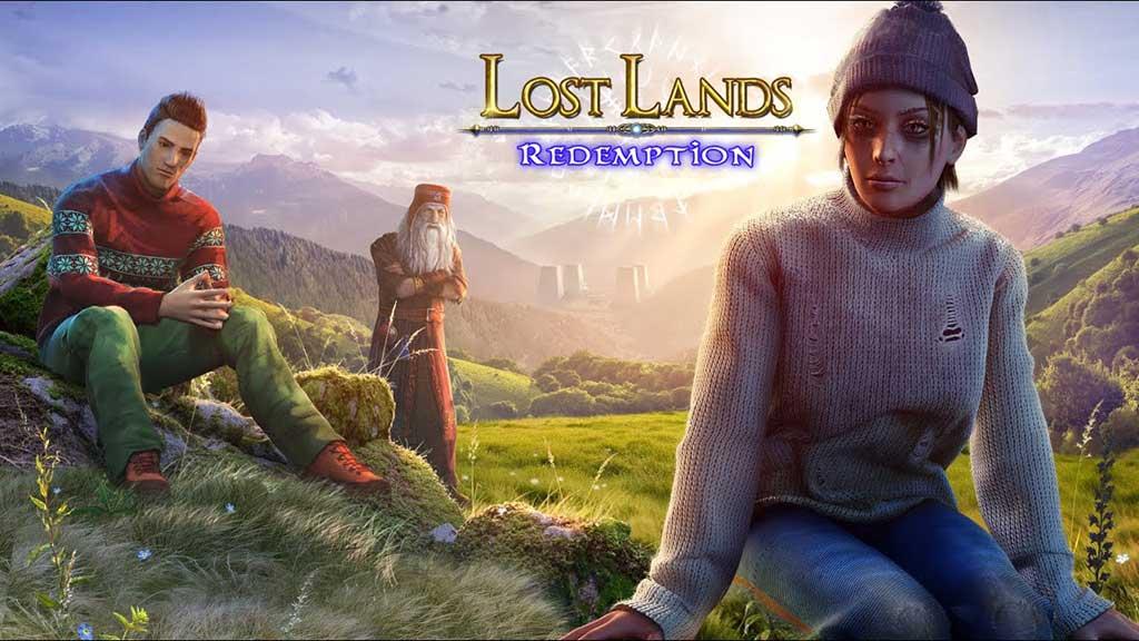 Lost Lands 7 Full