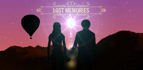 Lost Memories Cover