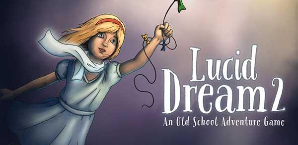 Lucid Dream Adventure 2 Mod