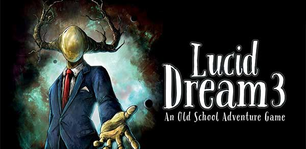 Lucid Dream Adventure Cover