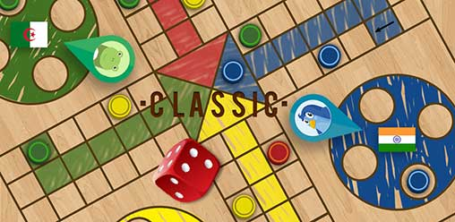 Ludo Classic 43 0 Apk + Mod for Android