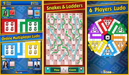 ludo king apk android 1