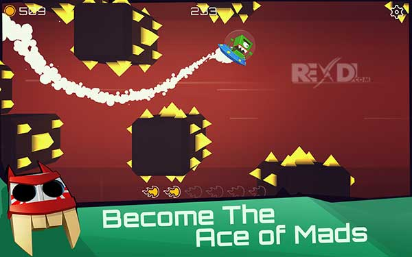 Mad Aces Apk