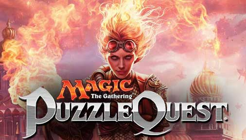 Magic Puzzle Quest
