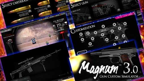 Magnum3.0 Apk