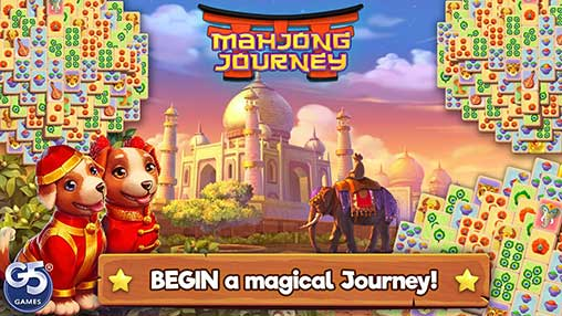 Mahjong Journey®