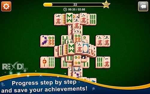 Mahjong Solitaire - Guru Apk