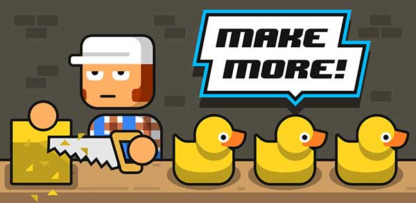 Make More! Mod
