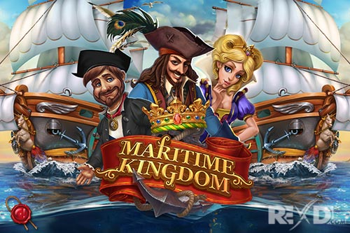 Maritime Kingdom APK + DATA Download for Android