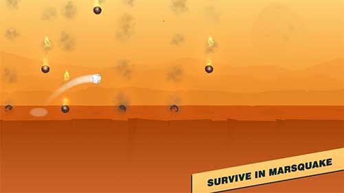Mars Challenge Apk