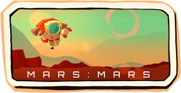 Mars: Mars