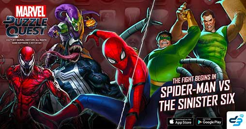 Rexdl.com Marvel Puzzle Quest 151.440000 Apk for Android Revdl.com