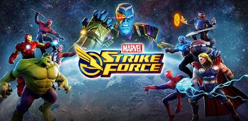 Rexdl.com MARVEL Strike Force 1.1.0 Apk for Android Revdl.com