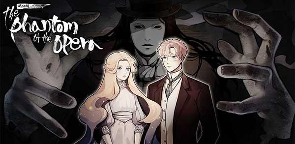 MazM: The Phantom of the Opera Mod