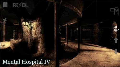 Mental Hospital IV 1 07 Full Apk + Data for Android