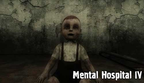 Mental Hospital IV HD