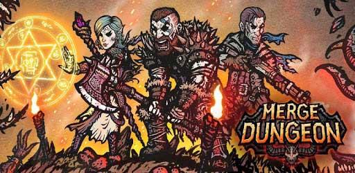 Merge Dungeon