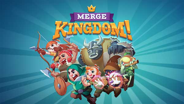 Merge Kingdom! Mod