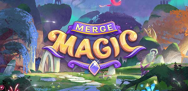 Merge Magic Mod