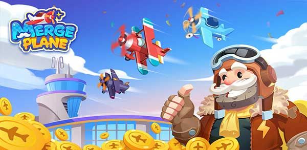 Permalink to Merge Plane 1.13.9 Apk MOD (Coins/Diamond/Money) Android