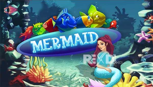 Mermaid puzzle Mod