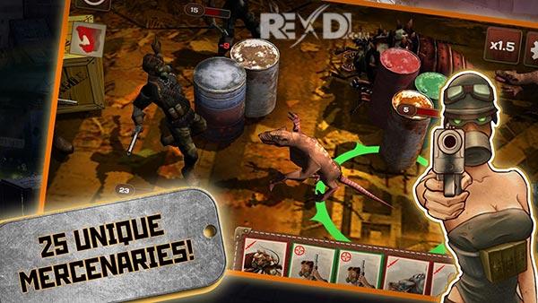 Metro 2033 Wars Apk
