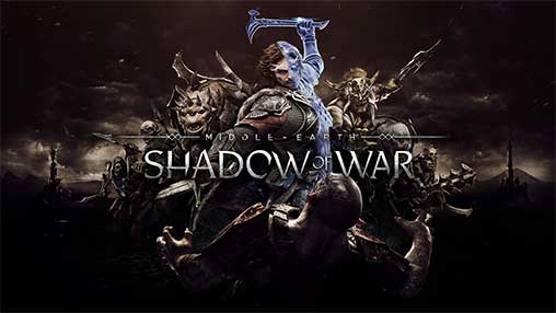 Rexdl.com Shadow of War 1.8.53746 Full Apk + Data for Android Revdl.com