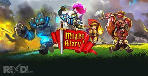 Might and Glory Kingdom War