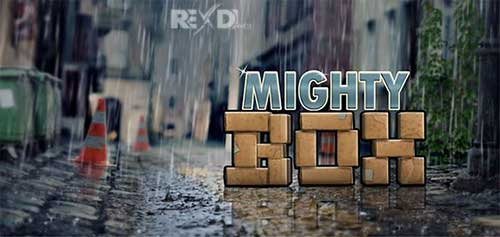 Mighty Box