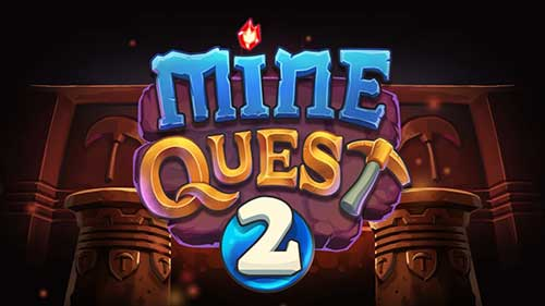 Mine Quest 2 - Mining RPG 2 2 1 Apk Mod Diamond Android