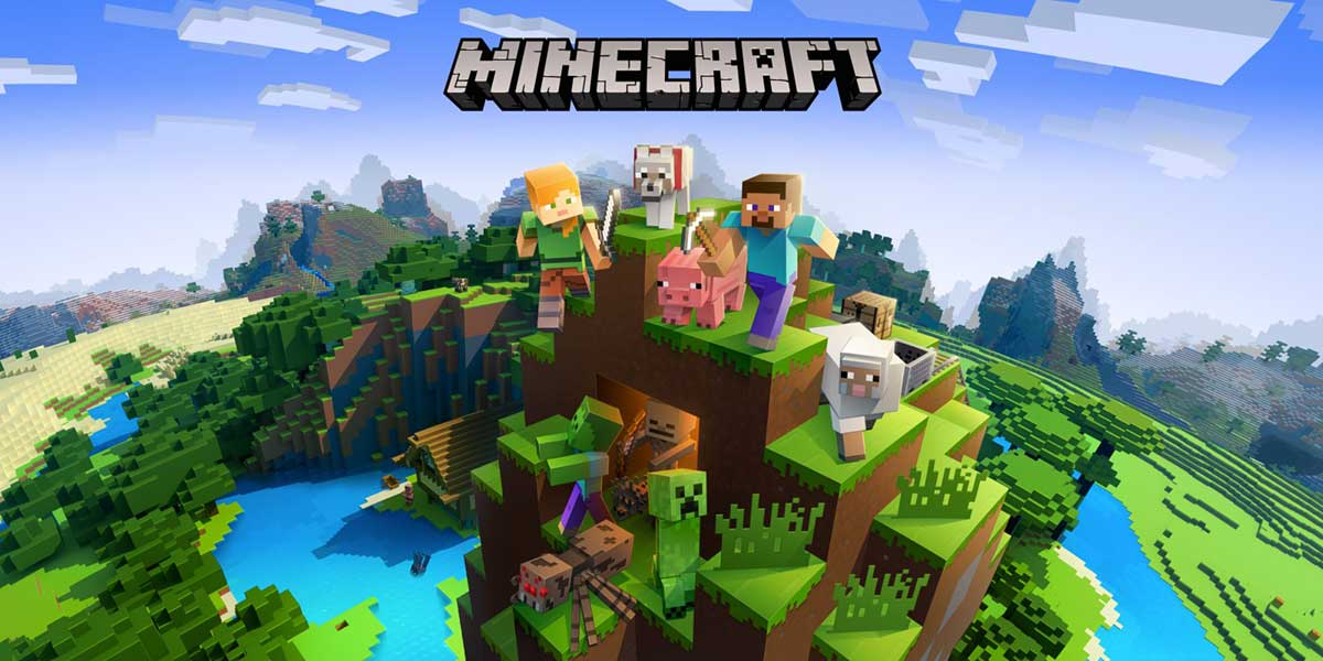 Minecraft – PE Final APK + MOD (Premium) Unlocked [Latest]