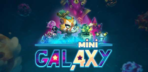 Mini Gal4Xy Cover