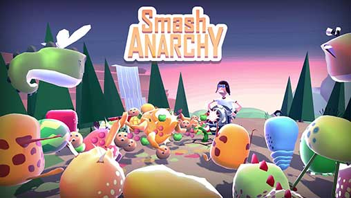 Minion Shooter : Smash Anarchy