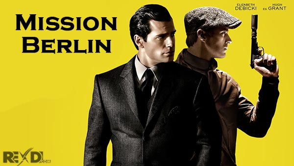 Mission: Berlin 1 2 2 APK + MOD + DATA for Android