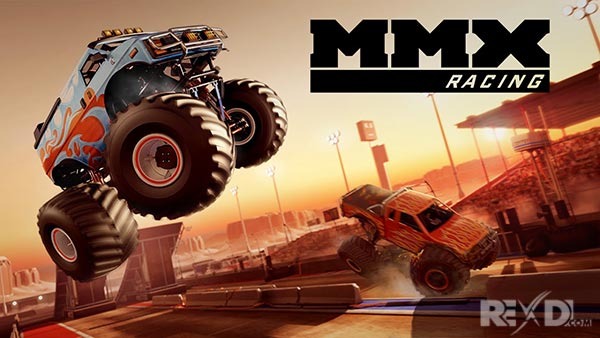 MMX Racing android