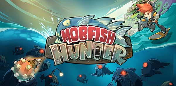Mobfish Hunter Mod