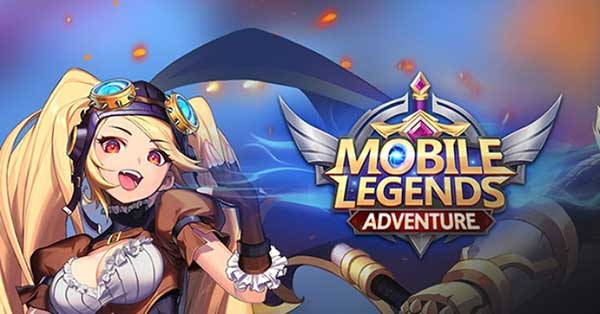 Mobile Legends: Adventure Mod