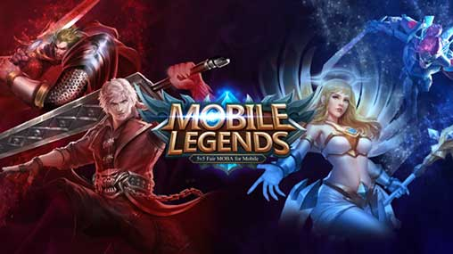 Mobile Legends Bang Bang 1 6 10 6671 Apk Mod Money Map Android