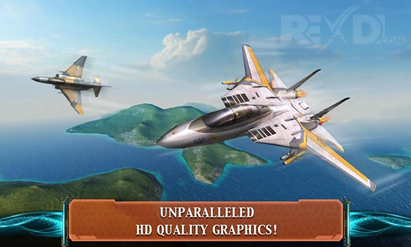 Modern Air Combat Download