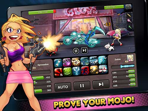 Mojo Stars 1 9 10 Apk Data Role Playing Game Android
