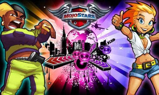 Mojo Stars