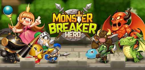 Monster Breaker Hero