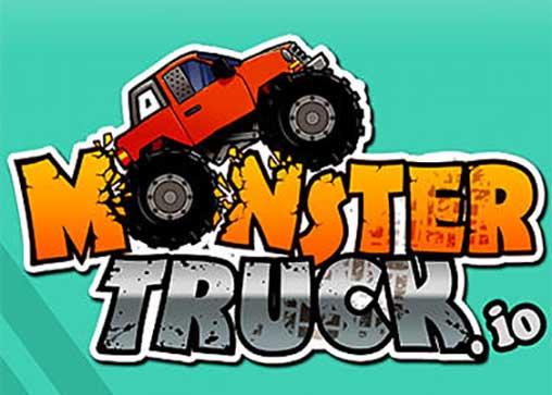 Monster truck.io Mod