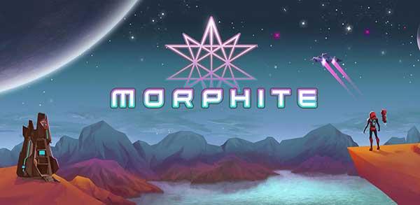 Morphite Mod
